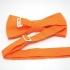 Купить оранжевую бабочку ручной работы thumb