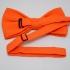 Купить оранжевую бабочку из хлопка thumb