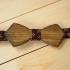 Дизайнерская деревянная бабочка thumb