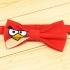 Галстук-бабочка Angry Birds thumb