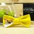 Желтый галстук-бабочка Angry Birds thumb