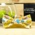 Купить галстук-бабочку с пончиками thumb
