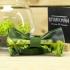 Галстук-бабочка с травой thumb