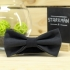Купить галстук-бабочку черного цвета thumb