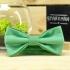 Купить галстук-бабочка цвета тиффани thumb