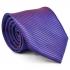 Галстук фиолетового цвета thumb