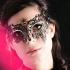 Кружевная маска Luna Veneziana thumb