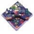 Набор из бабочки и платка камуфляжной расцветки thumb