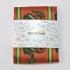 Купить платок для пиджака оранжевый thumb