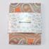 Оранжевый нагрудный платок thumb