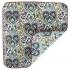Купить нагрудный платок с узором thumb