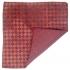 Нагрудный платок в красную клетку thumb