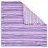 Купить нагрудный платок розового цвета  thumb