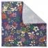 Купить нагрудный платочек с цветами thumb