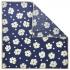 Купить нагрудный платок с цветочным принтом thumb