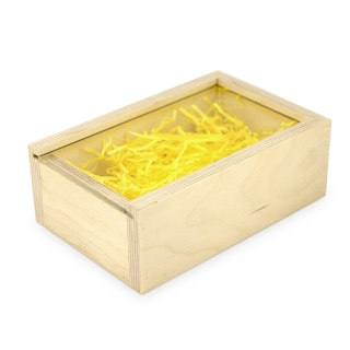 Купить деревянную коробку