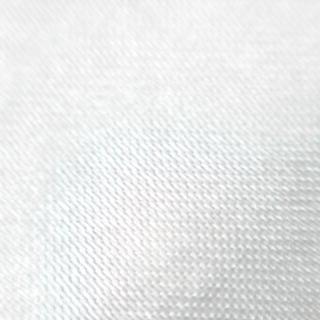 Ткань белого галстука