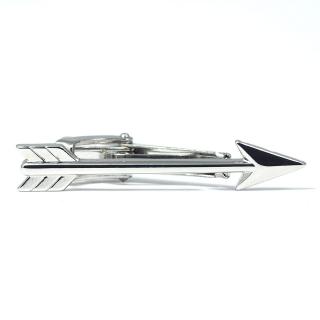 Купить зажим для галстука в виде стрелы