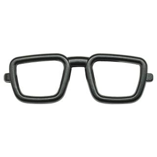 Зажим для галстука #010 (черные очки)
