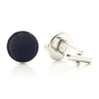 Запонки #022 (черные)