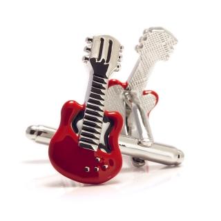 Запонки #032 (гитара)