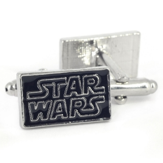 Запонки #095 (Star Wars)